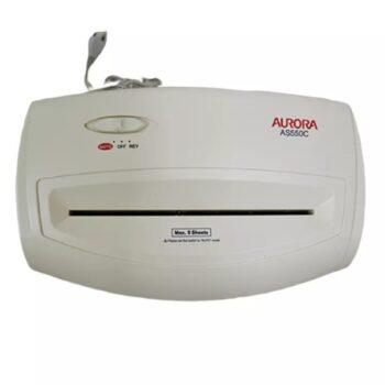 Máy hủy giấy Aurora AS550C