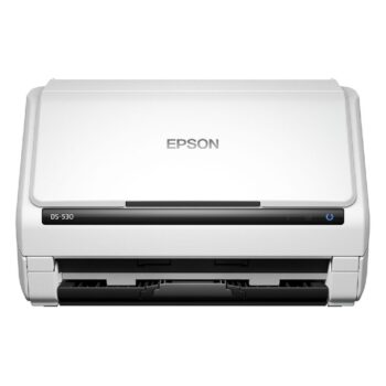 Máy Quét Duplex/Lan Epson DS530