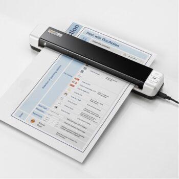 Máy scan Plustek MobileOffice S410