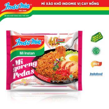 Mì Xào Khô Indomie goreng