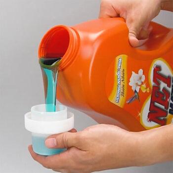 Nước Giặt NET Matic hương nước hoa