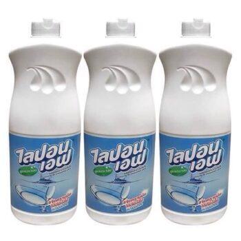 Nước rửa chén Thái Lan Talaulau