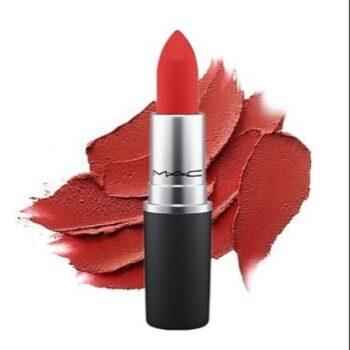 Son Lì Cao Cấp MAC Powder Kiss Lipstick