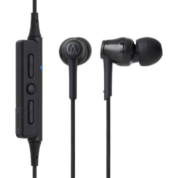 Tai Nghe Nhét Tai Audio Technica ATH-CKR35BT