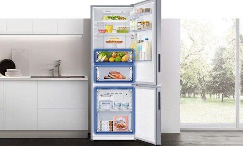 Top 8 tủ lạnh ngăn đá trên được nhiều gia đình tin dùng 2021