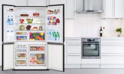 Top 8 tủ lạnh nhiều cửa được các gia đình ưa chuộng nhất 2021