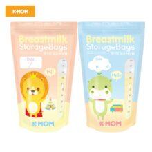 Túi trữ sữa K-mom Hàn Quốc