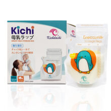 Túi trữ sữa Kichilachi