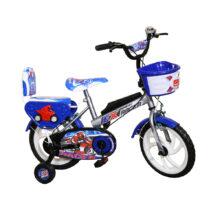 Xe đạp trẻ em Nhựa Chợ Lớn 12 inch K100 – M1749-X2B