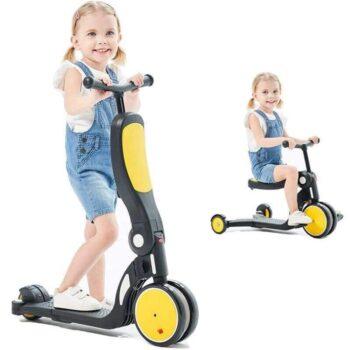 Xe trượt Scooter JOOVY