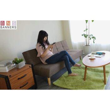 Ghế sofa giường BNS đa năng TW-MH2021V-N