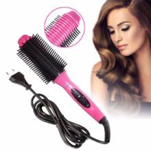 Lược điện tạo kiểu tóc đa năng cao cấp Nova NHC-8810