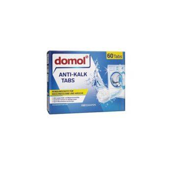 Viên tẩy máy giặt Domol