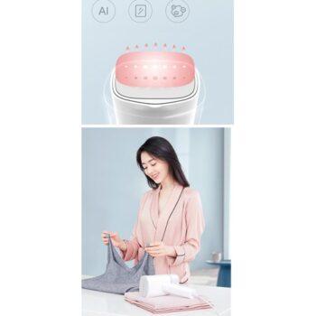 Bàn ủi hơi nước cầm tay Xiaomi Zanjia Gt-301W