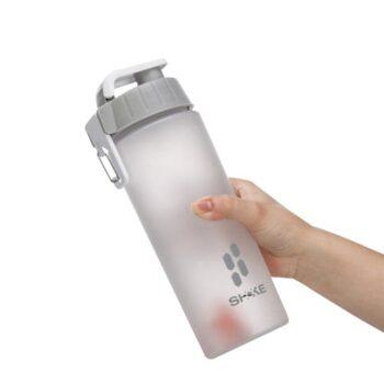 Bình nước thể thao bằng nhựa Tritan 02