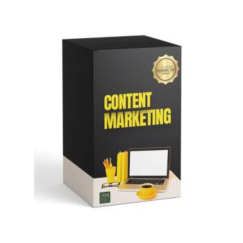 Hộp sách Content Marketing
