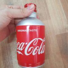 Nước ngọt Coca Cola của Nhật thùng 24 chai