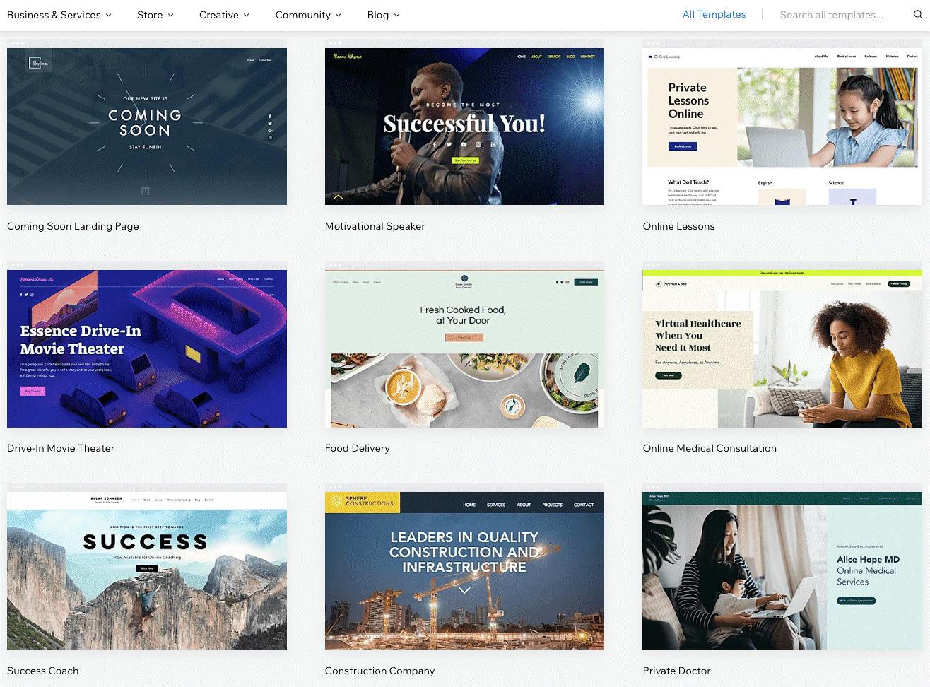Cách tạo website bán hàng miễn phí tốt nhất hiện nay - 3