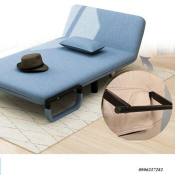 Ghế sofa giường đa năng 3 chế độ