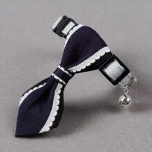 Vòng cổ cà vạt cho chó mèo nhỏ