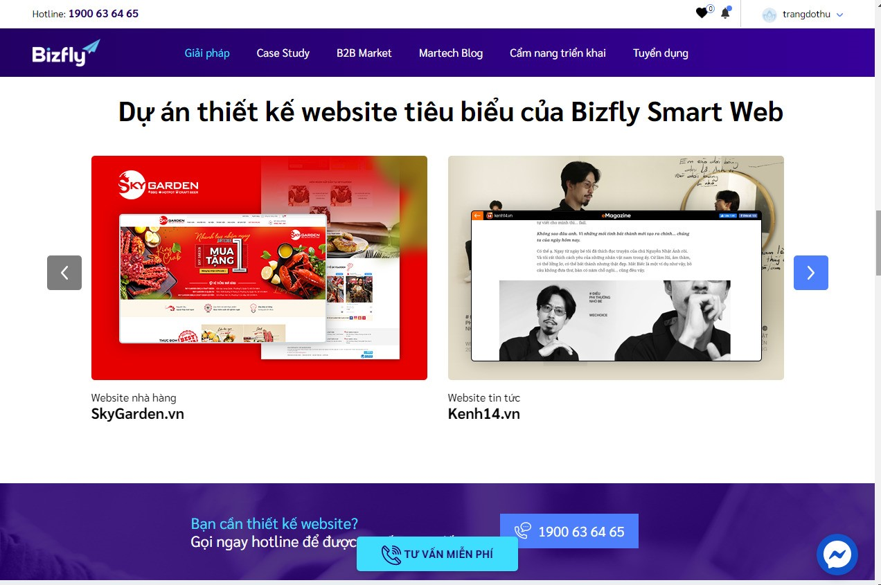 Cách tạo website bán hàng miễn phí tốt nhất hiện nay - 4