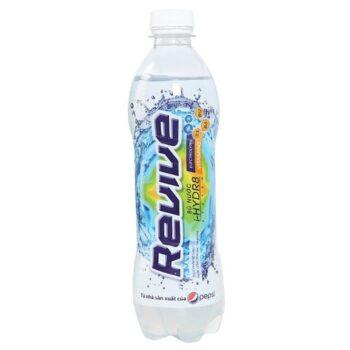 Thùng 24 chai nước giải khát Revive 500ml