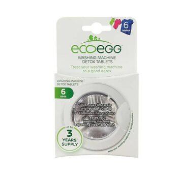 Viên vệ sinh máy giặt Ecoegg
