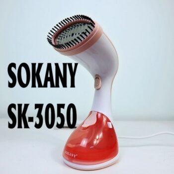 Bàn ủi hơi nước đứng cầm tay cao cấp SK-3050