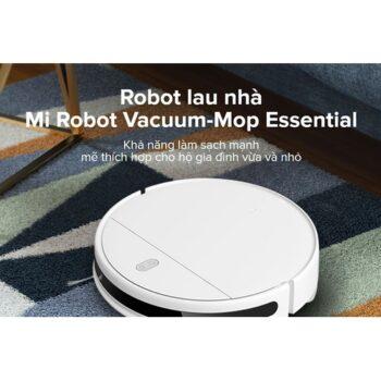 Máy hút bụi Xiaomi Mi Robot Vacuum-Mop Essential SKV4136GL