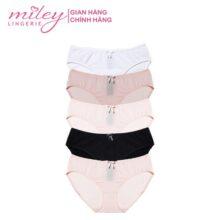 Combo 10 quần lót nữ Modal Miley Lingerie