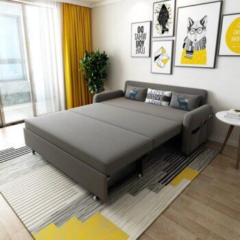 Sofa giường thông minh A2671