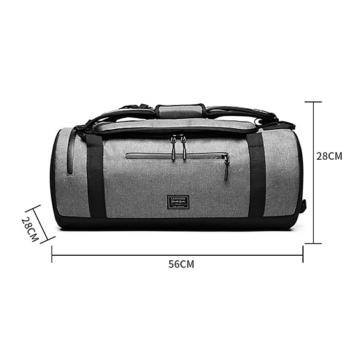 Túi xách du lịch thể thao nam công suất lớn tích hợp công nghệ 4.0
