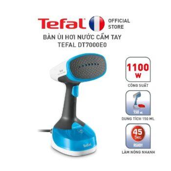Bàn ủi hơi nước cầm tay Tefal DT7000E0