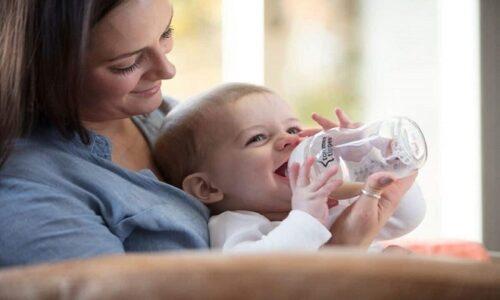 Bình sữa Tommee Tippee có thật sự an toàn cho bé nhà bạn hay không?