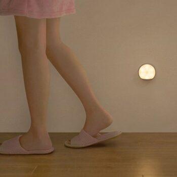 Đèn cảm ứng ban đêm Xiaomi Yeelight Rechargeable Night Light