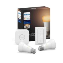 Bộ đèn cảm ứng Philips Hue White Ambiance-Starter Kit