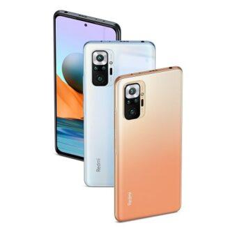 Xiaomi thì Redmi Note 10