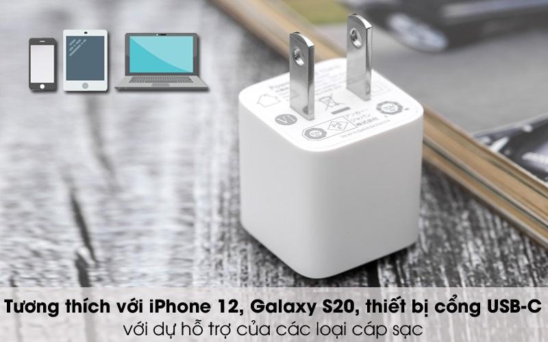 "ANKER Powerport III Nano giảm giá ""KHỦNG"" tại siêu sale sinh nhật Lazada 9 - 3"