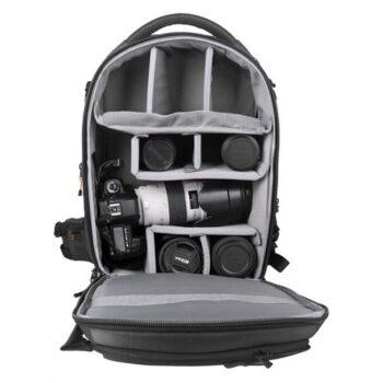 Balo máy ảnh Benro Ranger Pro 500N