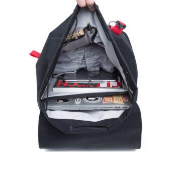 Balo Laptop Cao Cấp HARAS HRTK198