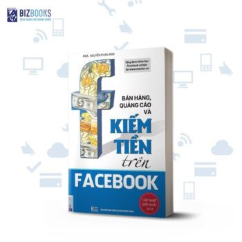 Combo 2 cuốn: Digital Marketing từ cơ bản đến chuyên sâu nền tảng Google & Facebook