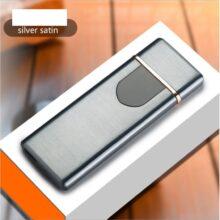 Bật lửa điện cảm ứng – BLD002a