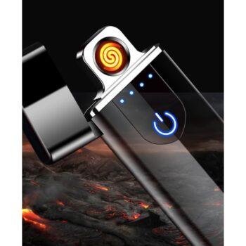 Bật lửa điện cảm ứng