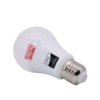 Bóng đèn led A60/9w.RAD – Rạng Đông