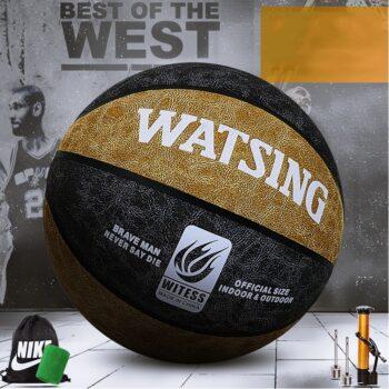 Bóng rổ Watsing