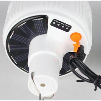 Đèn Led tích điện năng lượng mặt trời