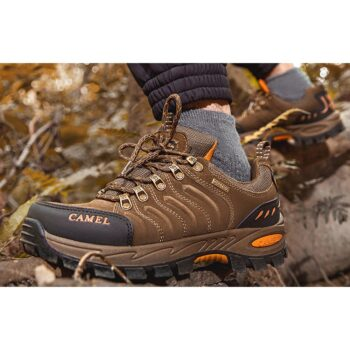 Giày Leo Núi Trekking Camel MINSU M5210