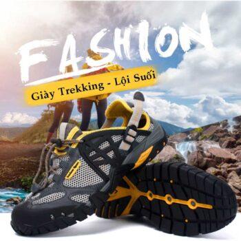 Giày Trekking Outdoor Sport