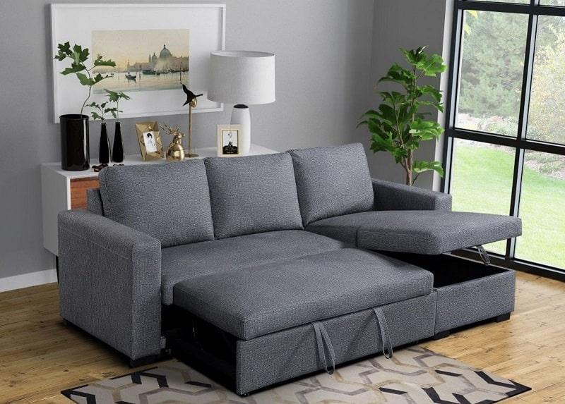 Top 7 sofa giường đẹp tiện lợi tốt nhất năm 2021 - 8