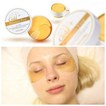 Mặt nạ mắt Secret Key Gold Premium First Eye Patch